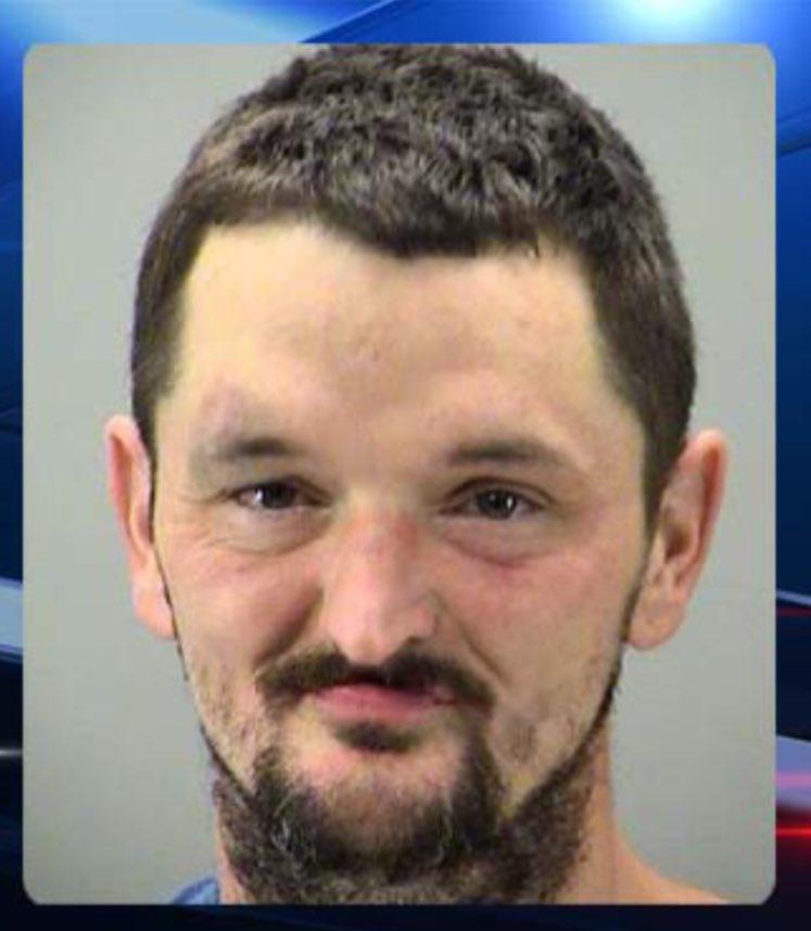 Un homme arrêté pour avoir tenté d'avoir une relation sexuelle avec une camionnette dans l'#Ohio via @WDTN