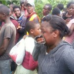 Mob lynches man who slaughtered his children in Nyamira