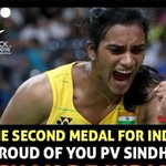 Wow!! way to go champion!! India is Proud!!  @Pvsindhu1 https://t.co/4ruq1RTXB8