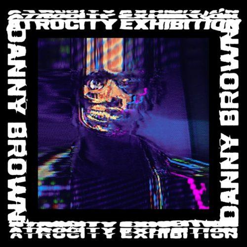 Danny Brown releases 'Atrocity Exhibition' artwork, tracklist & release date. The album will drop September 30th. https://t.co/cNxnVQKKg9