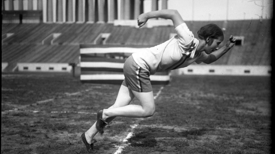 Betty Robinson: The greatest Chicago Olympian you've never heard of