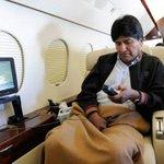Patrimonio de Evo Morales subió de 887 mil a Bs 2,8 millones en 10 años https://t.co/PrEDnuKYTc https://t.co/LGeylDi1iQ