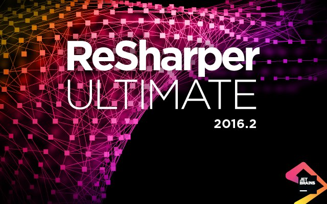 ReSharper Ultimate 2016.2 is out! .NET Core 1.0, Go to Text, structural navigation and more: https://t.co/OdoowC5Nqt https://t.co/E0cWaIuxfL