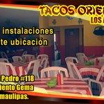 Deliciosos #tacos al pastor, qué esperas para probarlos? Ven y disfruta su rico sabor #madero https://t.co/1rhUbEyxBC