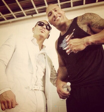#TBT Hard work pays off @TheRock #Dale https://t.co/BHk0PrlMqP