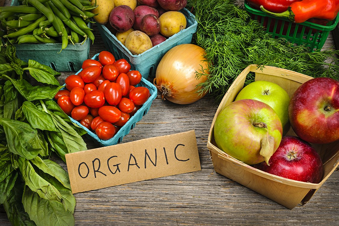 What does organic really mean?  25 healthy buzzwords and what you need to know about them: