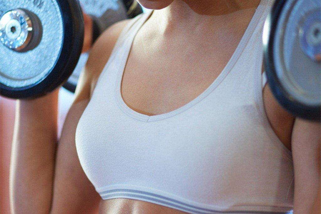 Get a Stronger, Leaner, Slimmer Body