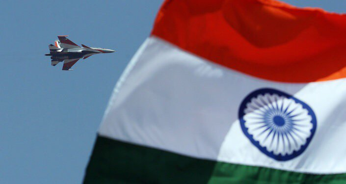 Russia to Enter $300 Bln Indian Civilian Aircraft Market in a Big Way