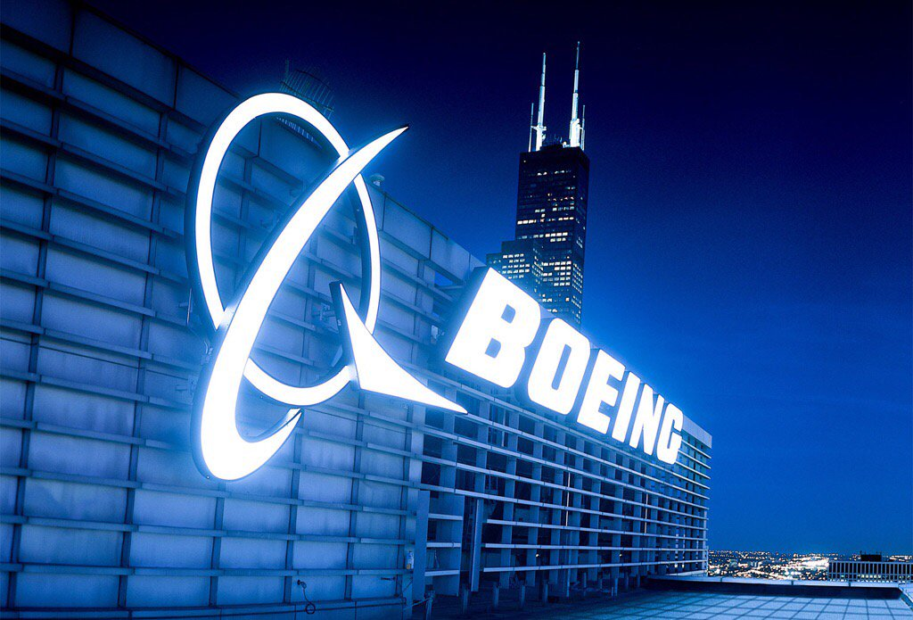 Boeing Patents Use Of Artillery Shells To Extinguish Fires