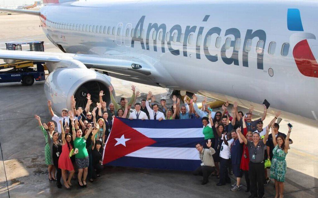 Cuba approves first commercial flights from Miami and Fort Lauderdale