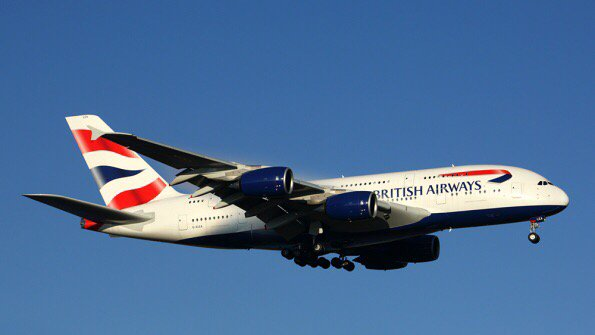 British Airways cabin crew back industrial action