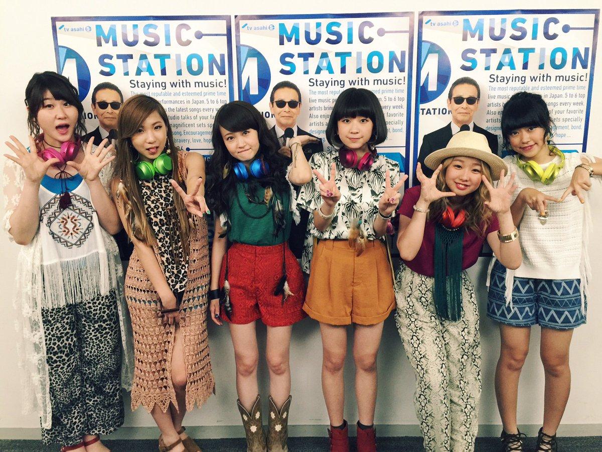 【リトグリ】Little Glee Monster★23 [無断転載禁止]©2ch.netYouTube動画>34本 ->画像>23枚