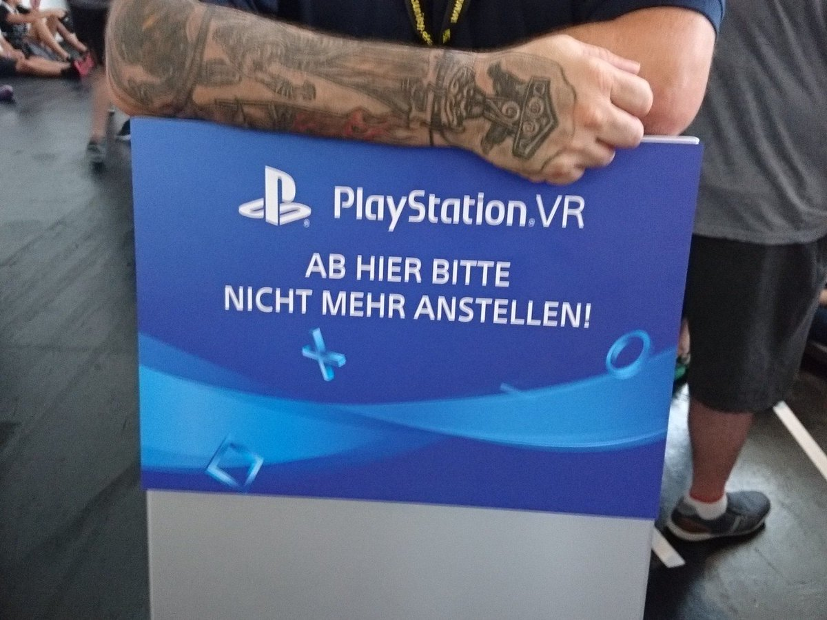 PlayStationDE