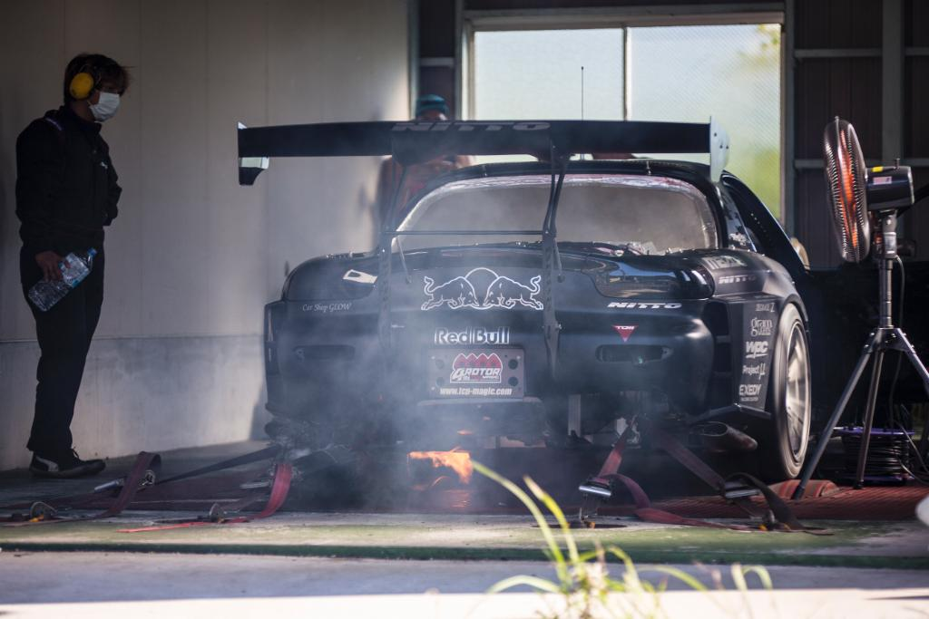 Check out @madmike_w gearing up for #FormulaDriftJapan https://t.co/G4SwvYnmba https://t.co/FfzouXm36I