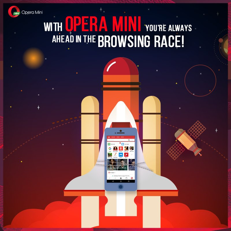 Is it a hassle to read articles online?  Read them in a jiffy with Opera Mini! #BrowseFaster https://t.co/fVvFOPPK2y https://t.co/r2HoBbW5JX