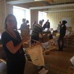 Packing the bags for #LAC2016_UU @UU_University @LAC2016_UU @IHOPE_updates https://t.co/6RWeNAIQAs