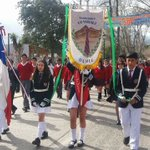 #Olmué rindió #Homenaje a #NatalicioDeOHiggins con #ActoCívico y #Desfile presidido por alcaldesa @macasante https://t.co/8yg4G2xEPJ