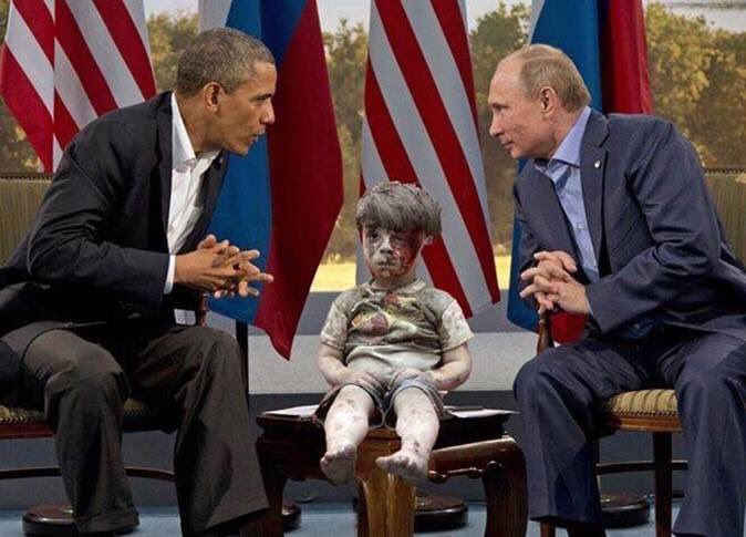 Leave the big guys. I recommend donating to @SyriaCivilDef who rescued & treated #OmranDaqneesh . Plus @MSF #Syria https://t.co/nE45rLAtyg