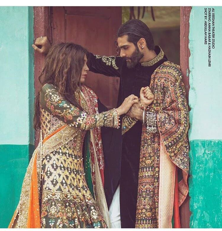Now the fashion industry is promoting RAPE and HARASSMENT publicly! #Pakistan   STOP DOING THIS! https://t.co/y7xZC1Lyz0