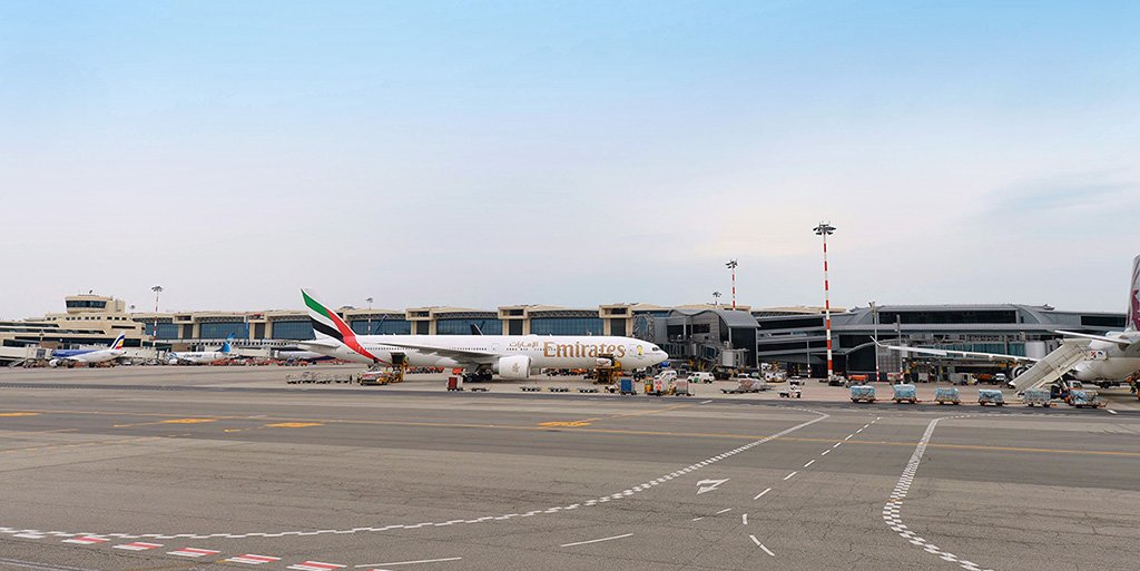 Celebrating the @ACI_ASQ programme with Milan Malpensa Airport: / @MiAirports