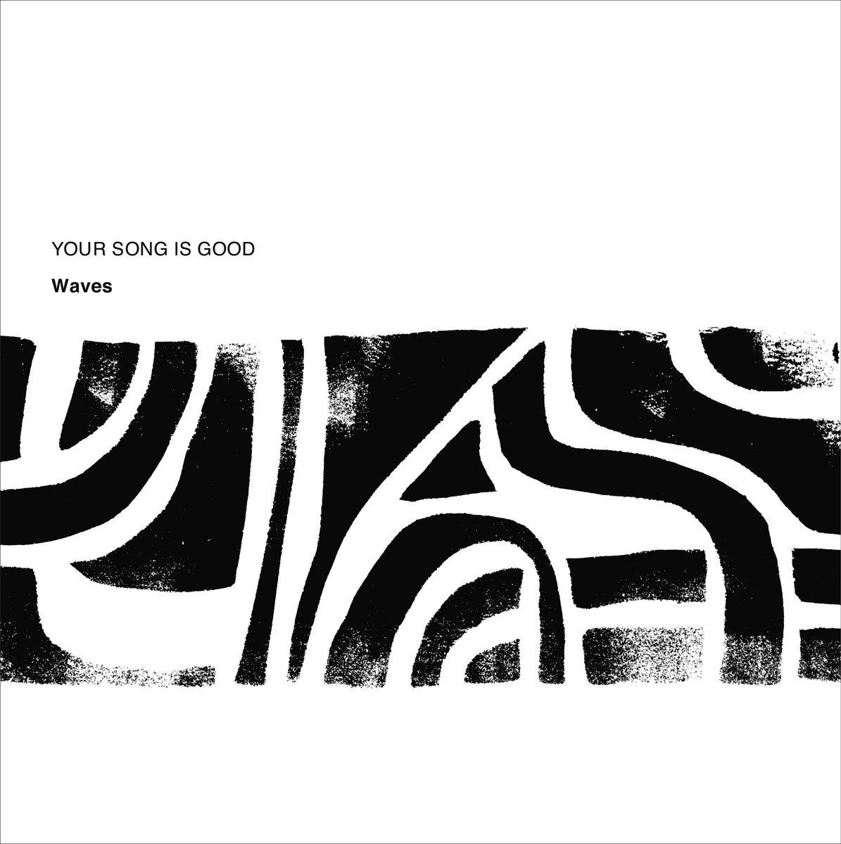 """ニューリリース決定!  """"Waves""""(12inch Analog限定盤) SIDE A: Waves(Original)  SIDE B: Waves (Gonno Remix)  →https://t.co/Pl6OxLrOyZ https://t.co/BfVMMMDHxy"""