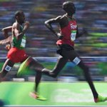 Asbel Kiprop, Ronald Kwemoi ease into 1500m final in Rio