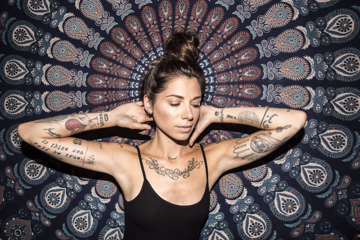Christina Perri | Biography, News, Photos and Videos ... Christina Perri