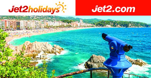 Enter now for your chance to win a pair of rtn flights to Girona w/ @jet2tweets. T&Cs apply