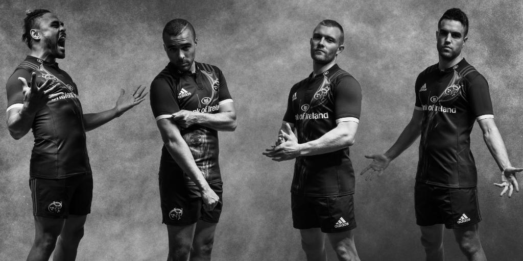 The new @MunsterRugby away jersey is now available. Get yours ASAP #MunsterRising #MunVZeb https://t.co/7D2W4TEepO https://t.co/HTpFdA0pV9