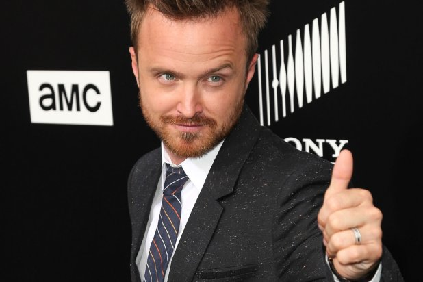 RT @TheWrap: .@aaronpaul_8 Sells Drama 'Blackmail' to NBC https://t.co/oJNp64MLtV https://t.co/60uyUcGVtx