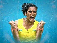 Congratulations PV Sindhu on winning Silver for India at #Rio2016! https://t.co/1DRFFvhTc4