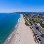 MT @JoeProSB: Never gets old ! 🌴🚁🌴 #SeeSB #SantaBarbara #VisitSantaBarbara #VisitCA #BeachBum #DroneLife https://t.co/E4xHy7WUXC