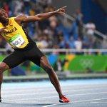 'Foi marketing de emboscada', diz especialista, sobre sapatilhas nas mãos de Usain Bolt  | Gente Boa