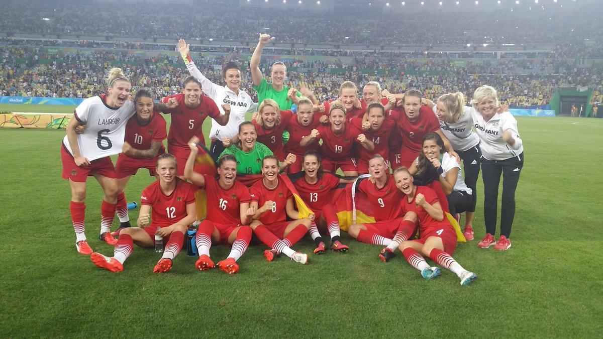 @DFB_Frauen via Twitter