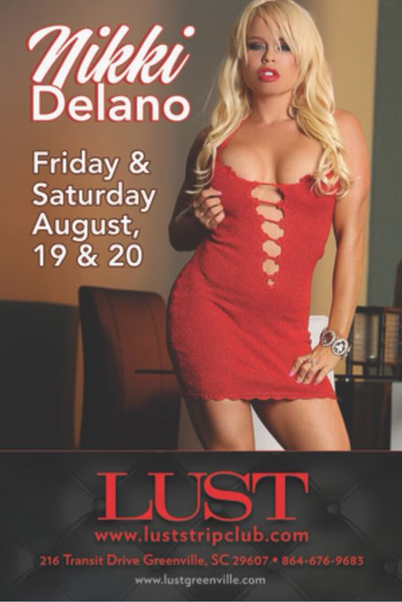 3 pic. Hitting the stage in 25 min for my 2nd show of the night woohoo here at lust Gentlemans club in