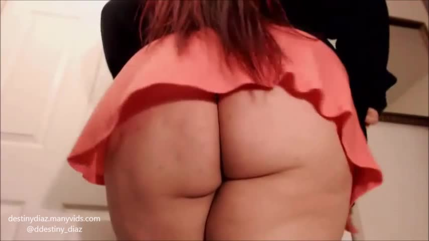 Cleavage and Flowing Upskirt Tease by C9Z8LAjCIm