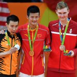 All Malaysians are as proud of Chong Wei as I am