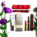 """We draw today for 5 of these """"We Love #ArdenBeauty"""" sets! To enter follow @davelackie & RT https://t.co/yyGS9o8Vxs"""