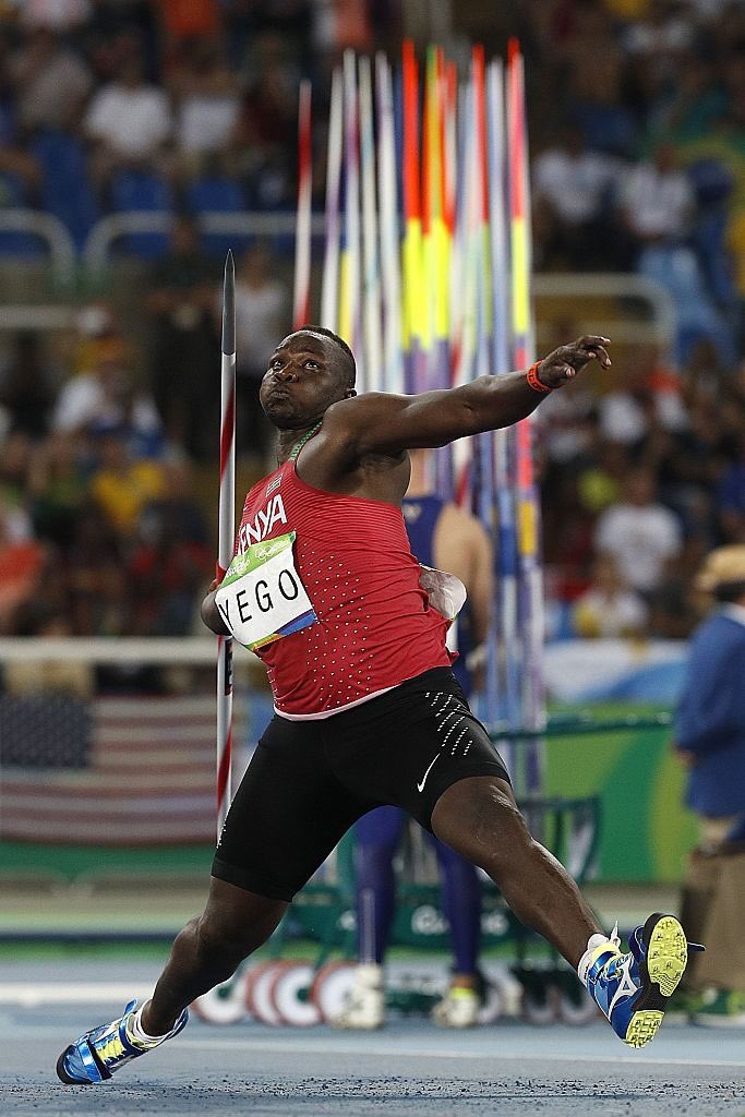 Congrats @JuliusYegoKE on the #Silver medal, despite the ✈️ tickets drama that almost scuttle your #Rio2016 dreams. https://t.co/IDVHe9qwJ5