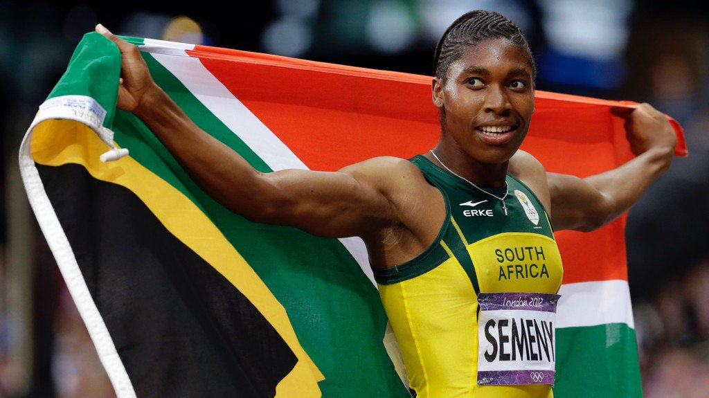 #ANC congratulates #CasterSemenya, @caster800m, for winning gold & setting a new national record to win in 1:55.28 https://t.co/C0wi2pBgW8