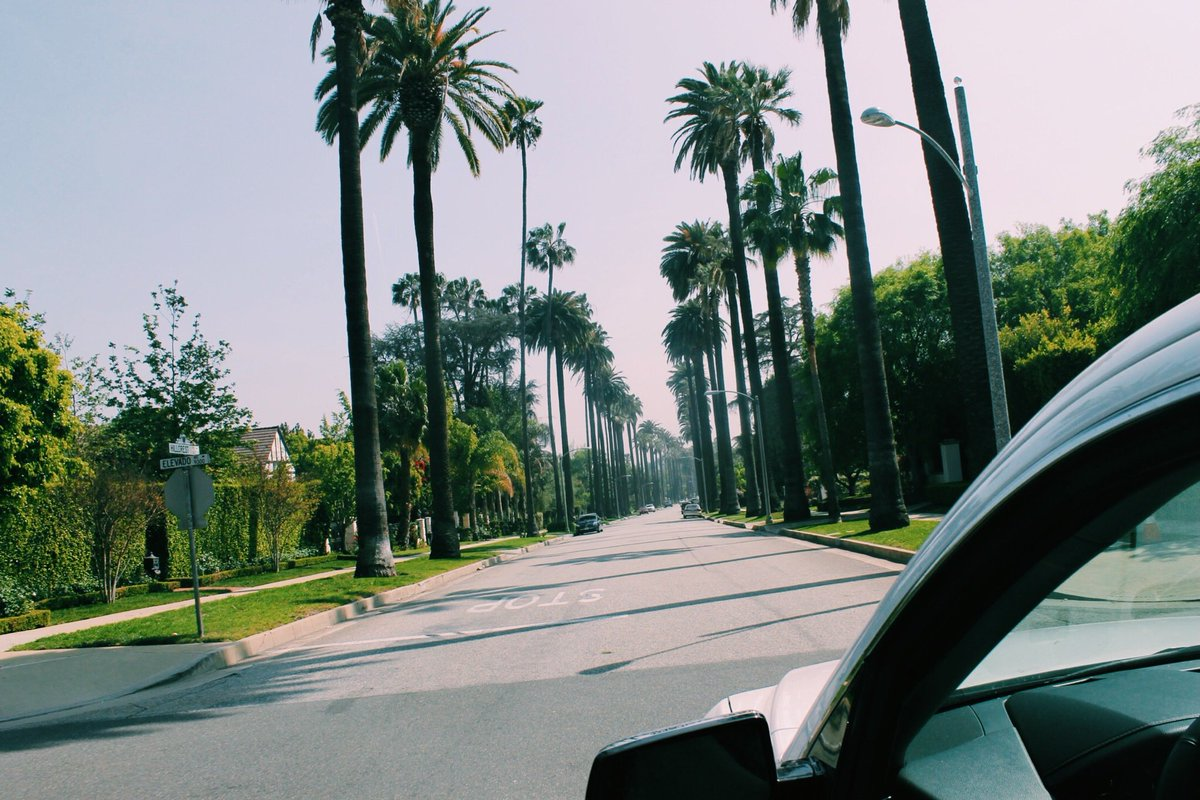 "RT : ""Beverly Hills, California 4TysQlah3n"""