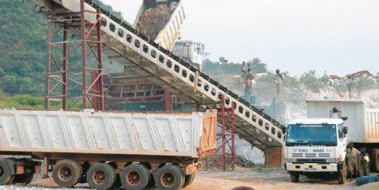 Cracks appear in West Pokot's bid to establish cement factory