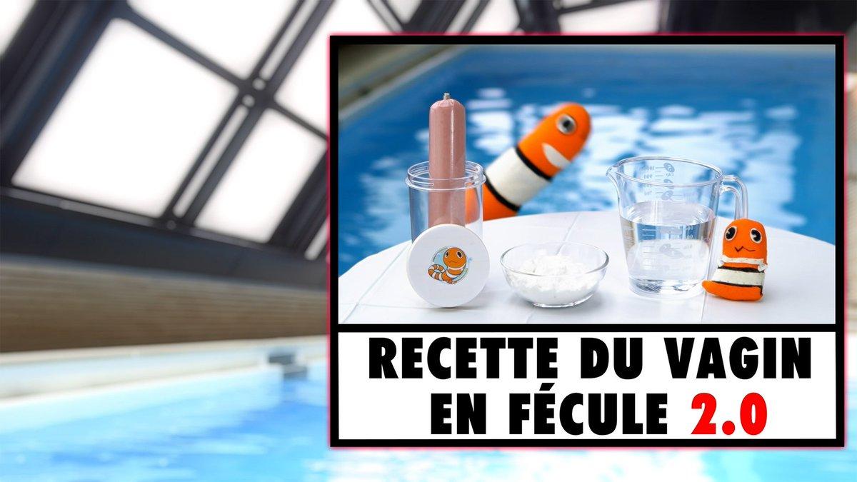 フランスオタクに片栗粉Xの作り方を仏語で解説してくれるフランス版『下セカ』は優しい
