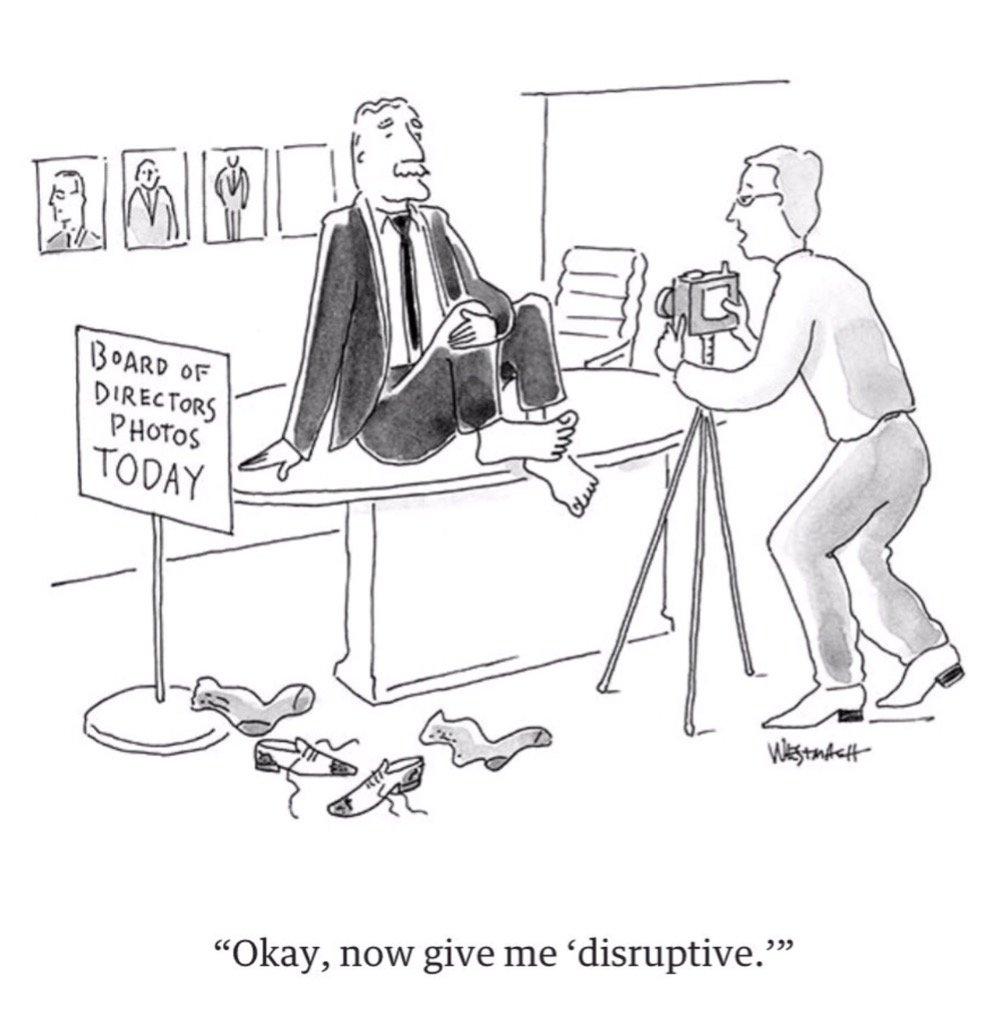 #Fintech #Insurtech #disruption https://t.co/D7EGSO1lm5