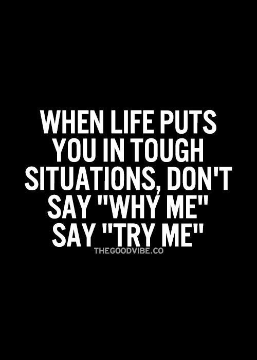 Don't give up the fight #ThinkBIGSundayWithMarsha #life #quoteoftheday #staystrong #strength #quoteforlife #positive https://t.co/SffPGsUcin