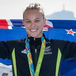 Rio Olympics 2016: Lisa Carrington to carry the NZ flag at closing ceremony - Bay of Plenty Times - Bay of Plenty Times News