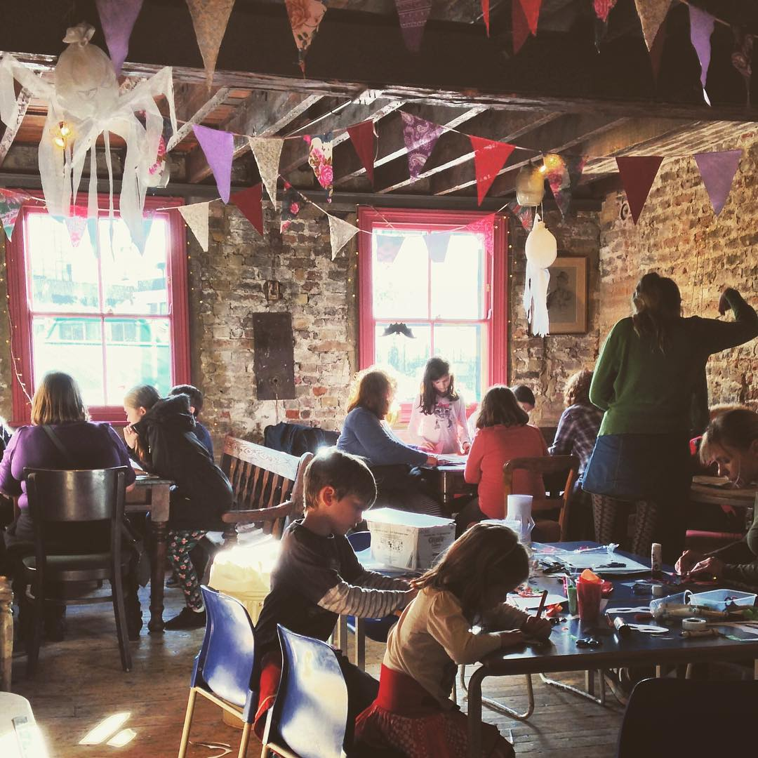 Wilton's #summerholidays family workshops. Weds 24 Aug - treasure boxes and trails. 11-3pm FREE drop-in, all ages. https://t.co/NLiSP7RnBG