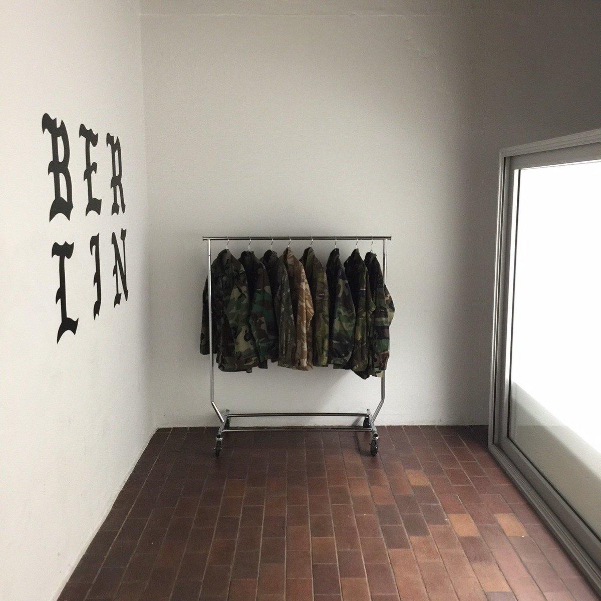 BERLIN https://t.co/S0Pba5aySH