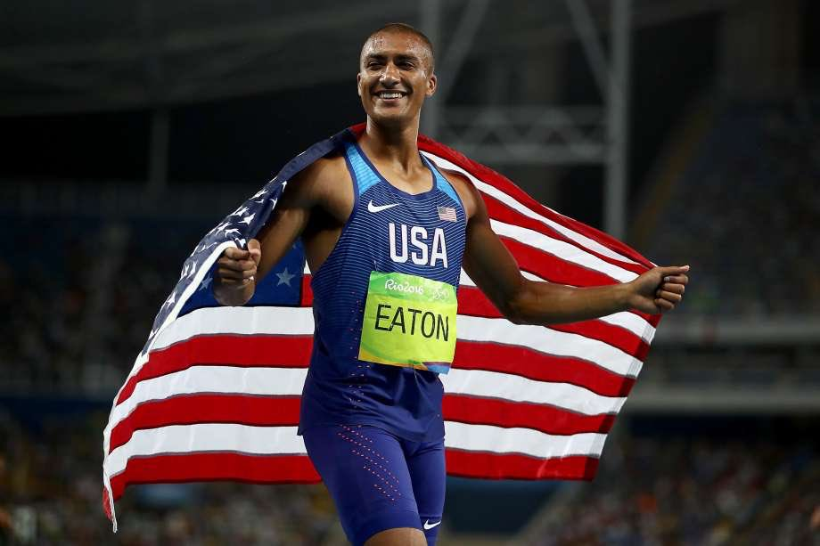 To be an Olympian, to be an athlete, to be a Decathlete; it has been the pleasure of my life. Thanks for believing. https://t.co/oi1hLtjwhh