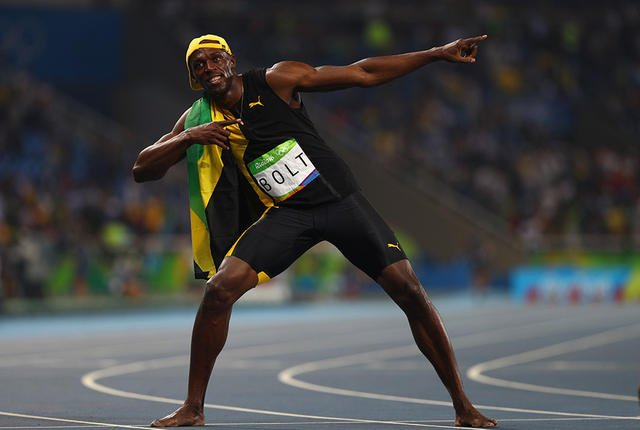 my name is bolt lightning bolt.  u2014usain bolt who turns 30 years old today - scoopnest.com & my name is bolt lightning bolt.